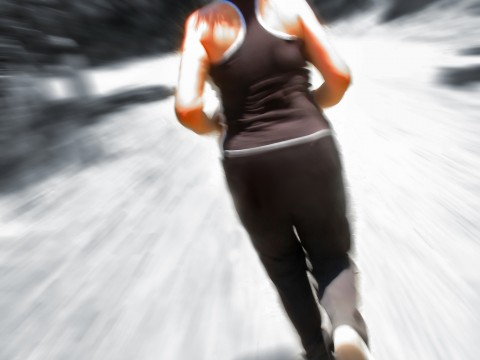 Exercise in Extreme Heat Conditions