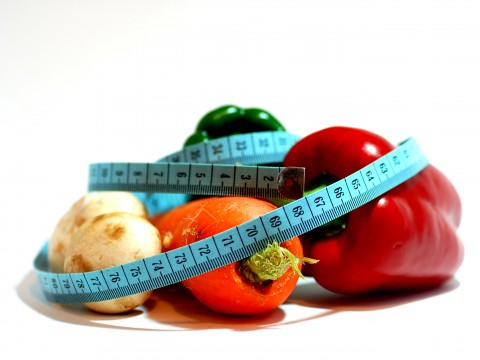 Fertility and Weight and Diet