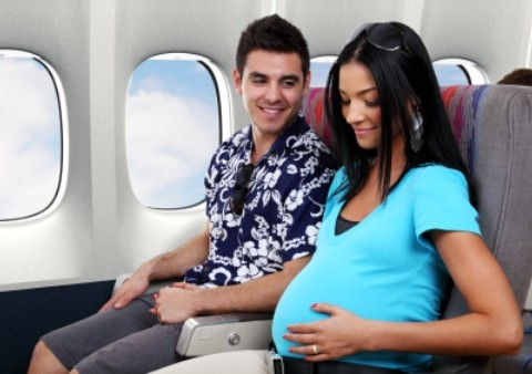 Is it safe to travel while pregnant?