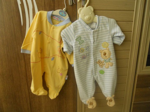 About Organic Baby Clothes