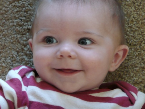 About Newborn Baby Constipation
